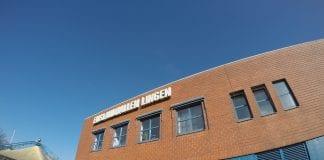 Emslandhallen in Lingen © LNGN.de