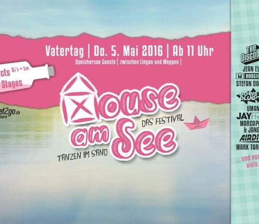 House am See Festival