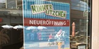 Kinkerlitzchen in Lingen © LNGN.de