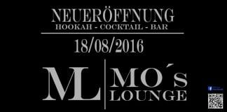 MO's Lounge in Lingen