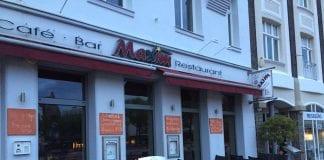 Maxim in Lingen geschlossen