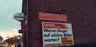 Tommi's Food Club in Lingen