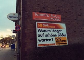Tommi's Food Club in Lingen