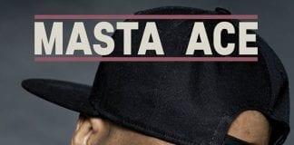 Masta Ace im Alten Schlachthof Lingen