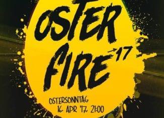 Osterfire 2017 in der EmslandArena