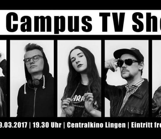 Campus TV Show im Centralkino Lingen