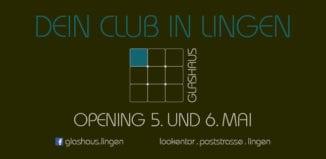 Glashaus Lingen