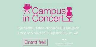 Campus in Concert Lingen 2017