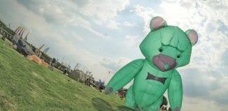 20. Drachenfest Geeste Foto-Credit: MK Art