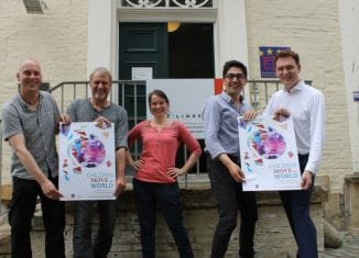 15. Welt-Kindertheater-Fest in Lingen Quelle: TPZ Lingen