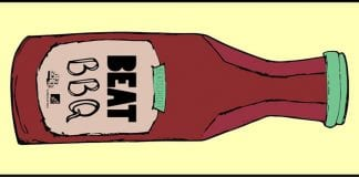 BeatBBQ im Koschinski