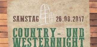 Country- und Westernnight in Baccum