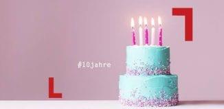 10 Jahre Lookentor Lingen