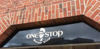 One Stop Barbershop in Lingen (c) LNGN.de