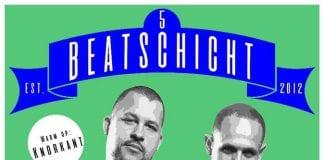 5 Jahre Beatschicht