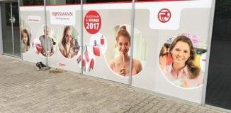 Rossmann-Eröffnung in Altenlingen - Lingen © LNGN.de