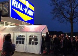 expert RIAL-KAUF VIP-Abend 2017