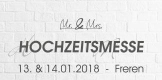 Hochzeitsmesse Mr. & Mrs. in Freren