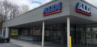 Neueröffnung: ALDI Rheiner Str. Lingen