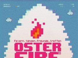 Osterfire 2018