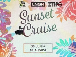 Sunset Cruise Lingen