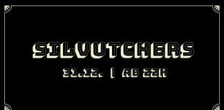 Silvutchers im Butchers 2018