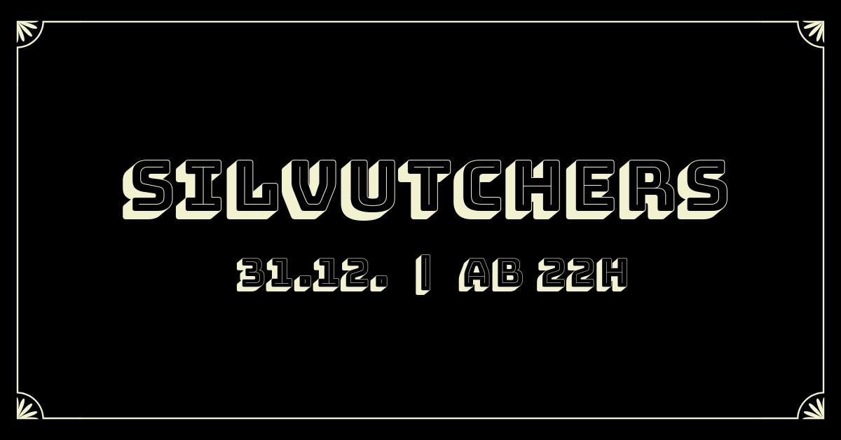 Silvutchers im Butchers 2018
