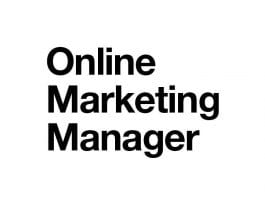ELA Container sucht nach einem Online Marketing Manager