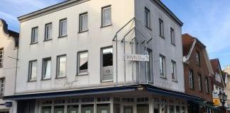 Café Aivilo in Lingen